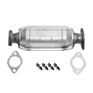 2006 2011 Fit Hyundai Accent 1 6l Rear Catalytic Converter