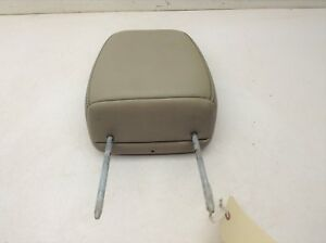 2011 2012 2013 2014 Ford Edge Passenger Side Front Headrest