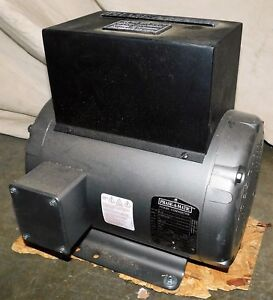 Phase a matic R 10 Phase Converter Rotary 10 Hp 208 240v
