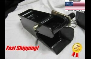 Western Snow Plow Ultra Mount Ultramount Pocket Drivers Side New 1304406 67858 0