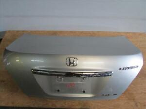 Jdm 05 08 Honda Legend Acura Rl Kb1 Oem Trunk Boot Deck Lid