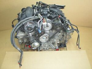 99 Boxster Rwd Porsche 986 Complete Engine 2 5 Motor M96 20 M96 20 115 490