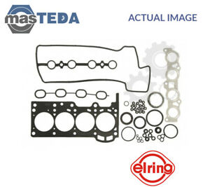 Engine Top Gasket Set Elring 486000 I New Oe Replacement