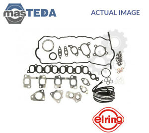 Engine Top Gasket Set Elring 478930 I New Oe Replacement