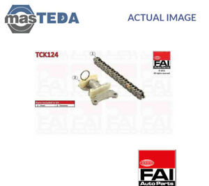 Engine Timing Chain Kit Fai Autoparts Tck124 G New Oe Replacement
