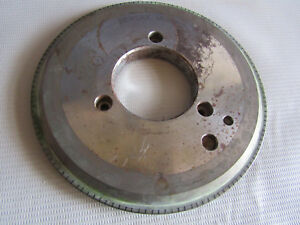 Nos Wendt Rework 5 03 06 105703 0 1734m0011 Diamond Dresser Radius 0453 Wheel