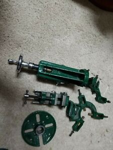 Atlas 618 Craftsman 6 Lathe Milling Attachments You Get All 5 Pieces
