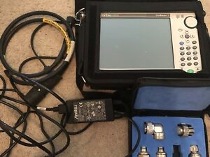 Anritsu S331e Cable Antenna Analyzer Sitemaster