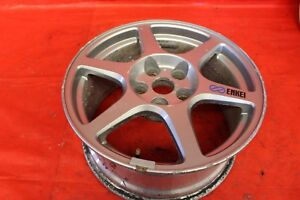 03 05 Mitsubishi Lancer Evolution 8 Gsr Oem Enkei Wheel 17x8 38 Evo8 525 4 4