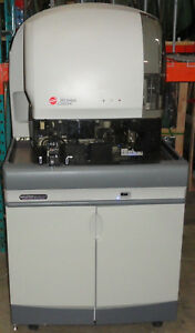 2012 Beckman Coulter Unicel Dxh Sms Dxhsms Slide Maker Stainer With Software