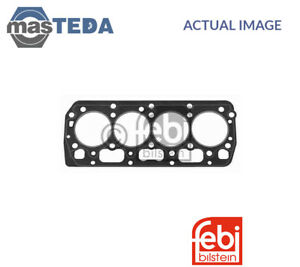 Engine Cylinder Head Gasket Febi Bilstein 40709 P New Oe Replacement