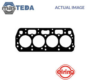 Engine Cylinder Head Gasket Elring 825257 P New Oe Replacement