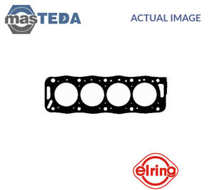 Engine Cylinder Head Gasket Elring 059041 P New Oe Replacement