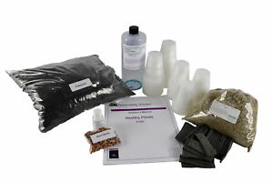 Healthy Plants Elementary Chemistry Kit Materials For Up To 15 Groups