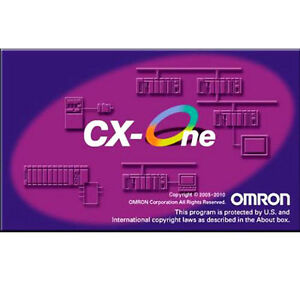 Omron Plc Programming Cx one 4 4