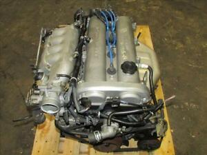 Jdm 99 00 Mazda Mx5 Miata Nb Nb1 1 8l Dohc Bp Engine W 6 Speed Manual Trans