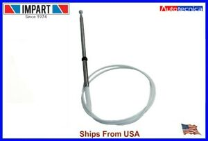 Toyota 4runner 1996 2002 New Antenna Mast 86337 35111