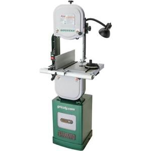 G0555xh 14 Extreme Series Resaw Bandsaw