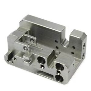 Cnc Machine Shop Services Fast Prototyping Contact For Quote