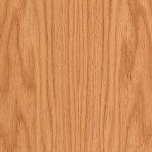 Red Oak Wood Veneer Plain Sliced 2x8 Psa 9505 Sheet
