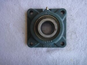New Dodge Bearing Sc 1 1 2 124064
