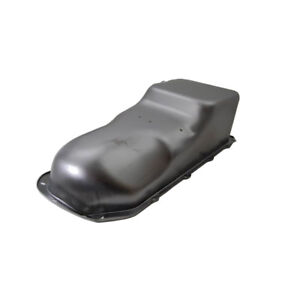 Rpc Engine Oil Pan R9337raw Oe style Stock Raw For 1974 1981 Pontiac 301 455 V8
