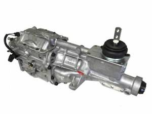 1983 1993 Ford Mustang 5 0 Tremec T5 Transmission Heavy duty 2 95 1352 000 251