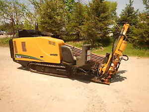 2010 Vermeer D9x13 Series 2 Directional Drill Boring Hdd