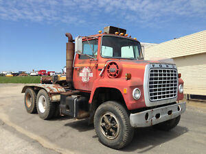 1979 Ford L9000 Daycab