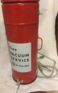 Phillips 66 Petroliana Oil Gas Service Station Vacuum Works Clean Estate Find