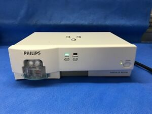 Philips Intellivue G5 M1019a Anesthesia Gas Monitor Module
