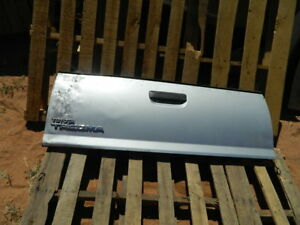 Toyota Tacoma Trunk Lid Tail Gate Tailgate Liftgate