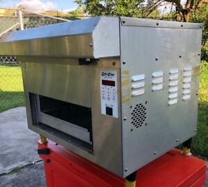 Quik N Crispy Gf5 Greaseless Fryer oven Great Condition Used 6 Months