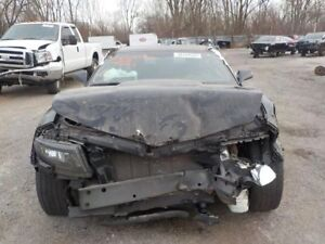 Automatic Transmission 6 Speed Lt Opt Myb Fits 13 14 Camaro 242954