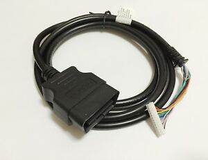 Obd Ii Cable For Matco Tools Mps700 Scanner