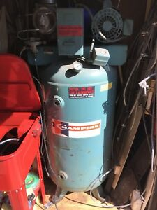 Champion 80 Gal Vr3 8 Air Compressor