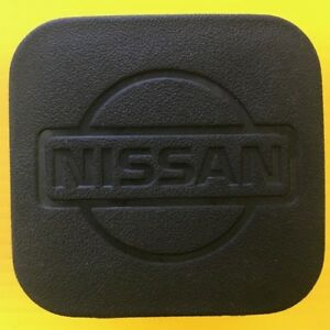 2 Nissan Trailer Hitch Receiver Cover Plug