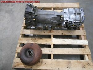 1978 1982 Porsche 928 Automatic 3 Speed Gearbox Transmission Assembly Oem