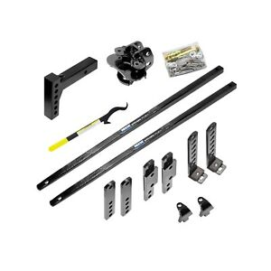 Reese 66557 Steadi Flexlight Weight Distributing Kit New