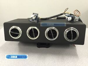 Universal Underdash Evaporator For 404 000c 12v H C Small Size Car And Truck