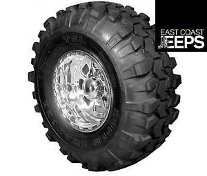 Super Swamper Tire Sam 88 15 42 17lt Tsl Bias