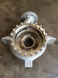 Sulzer Ahlstrom 6x4x13 Stainless Pump Bowl Type Ept31 4