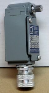 Unused Square D Limit Switch 9007 b63b2