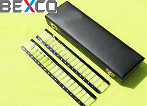 Top Quality Prism Bar Vertical And Horizontal Set In Case Directly By Bexco Dhl