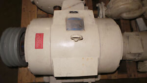 Westinghouse 30hp Electric Motor Tbdp 286t Frame 480v 1770rpm Life line T