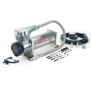 Viair 485c Platinum Compressor 200 Psi 48500 Air Ride Suspension Airbag