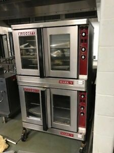 Blodgett Mark V Convection Ovens