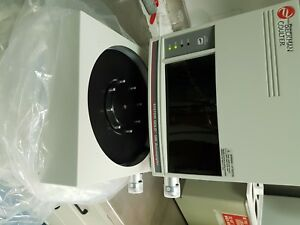 New Beckman Coulter Autosampler System Gold 508