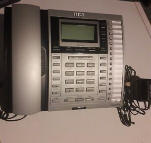 Rca Model 25404re3 a Executive Series 4 line Business Phone