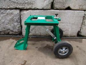 Stand For Mcelroy Bulldog 14 Pipe Fusion Machine Plastic Welder